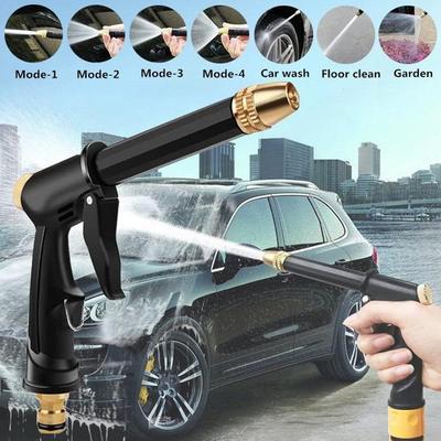 High Pressure Water Gun Car Washing Floor Cleaning Lawn Courtyard Garden Watering Nozzle Sprinkler