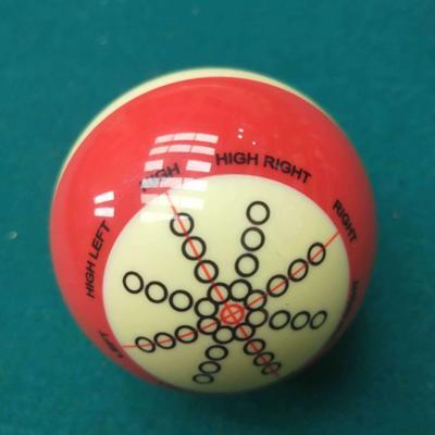 13Mm Tip 9 Ball Pool Cues Snooker Billiard Hardwood Cue