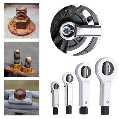 WINOMO Pneumatici valvola Core Remover rimozione strumento chiave 5 Valvola core per auto sostituzione pneumatico valvola staminali