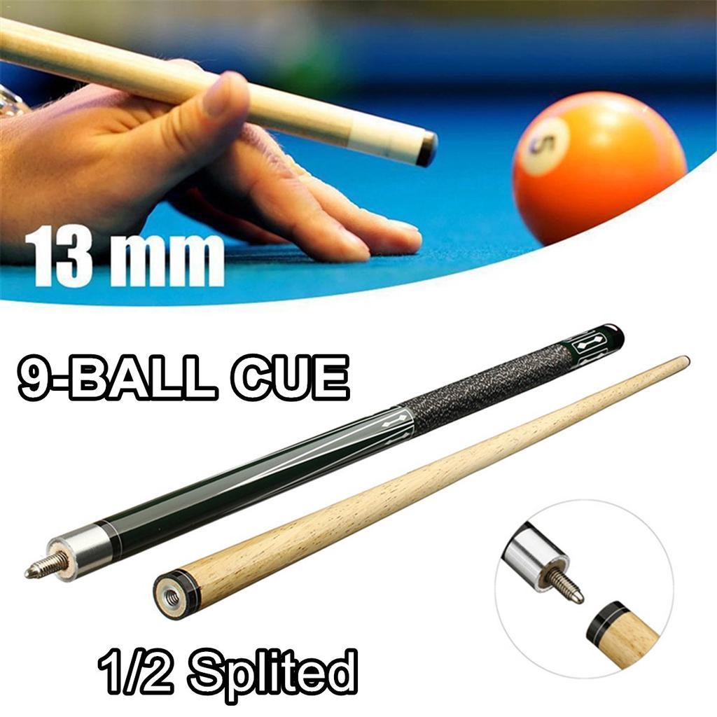 WOODS CUES Snooker//Pool Professional Aluminium Cue Case.5 Colors