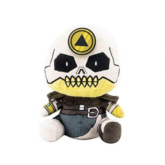 Sly Cooper Stuffed Animal, Sea Of Thieves Plush Gold Hoarder Stubbins Buy At A Low Prices On Joom E Commerce Platform
