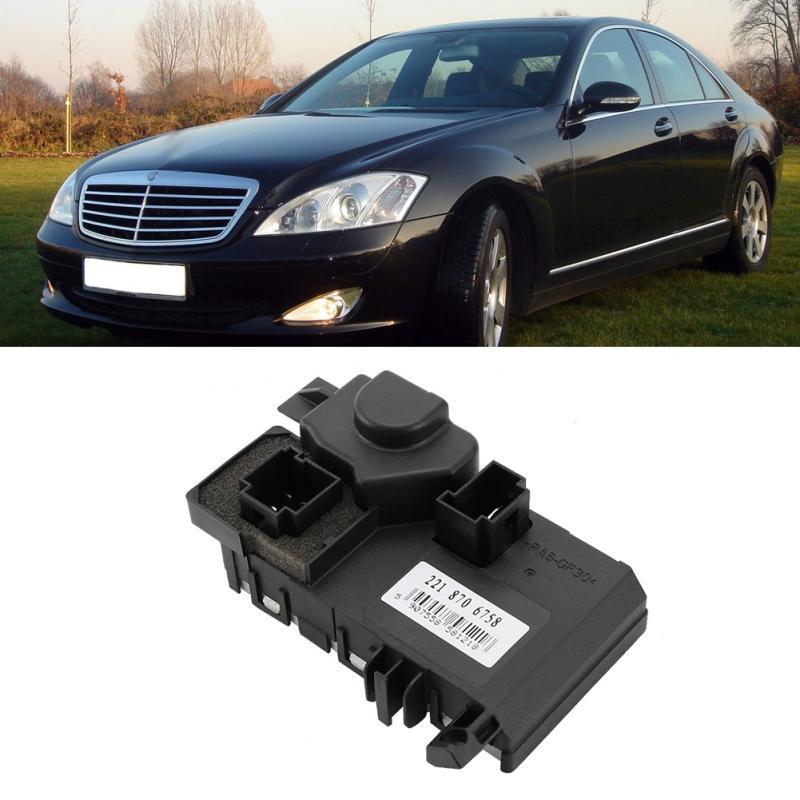 2 x Luftfilter Mercedes E-Klasse W211 420 CDI S-Klasse W221 S 420 S450 CDI