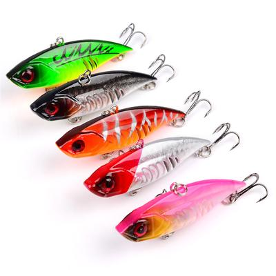 5pcs 8CM-11.5G Soft Fishing Baits Simulation Fish Shaped Lure Bait Fishing Lures