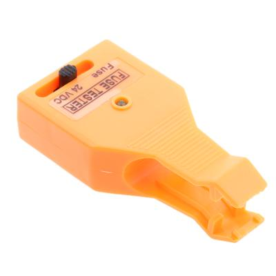 Multi-function Automotive LED Car Blade Fuse Puller Tester Checker Remover Tool