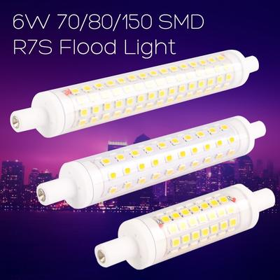R7s J118 30 Dimmable 5630 Smd Led Lamp 12w Light Bulbs Warm White Bulb Buy At Low Prices In The Joom Online Store