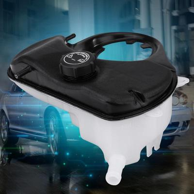 Expansion Overflow Coolant Tank Sensor /& Cap For Jaguar S-Type X350 XF XJ