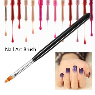 Flowers 8set Acrylic Nail Art Tips Design Pen Painting Drawing