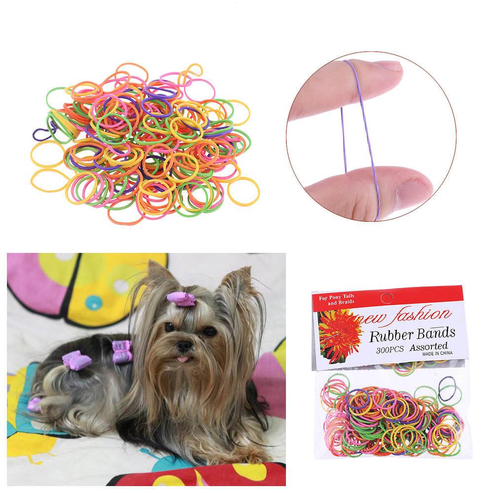 katze hund hund stirnband pet gummiband keine peitsche haar elastische dehnbar
