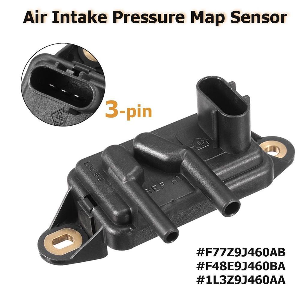 2001 Mazda Tribute Dpfe Sensor
