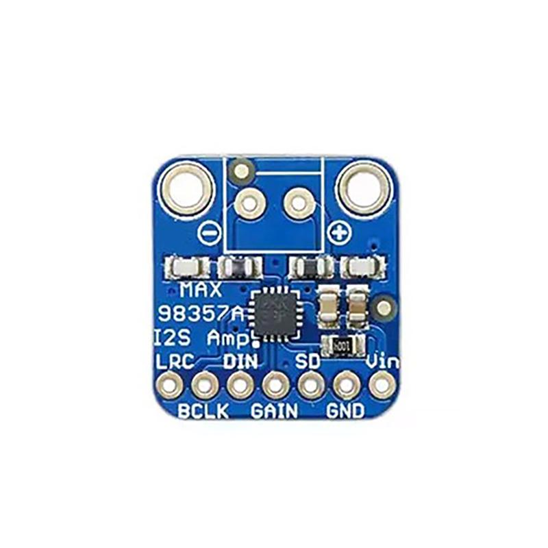 I2S 3W Class D Amplifier Breakout Moudle Development Tools MAX98357A-buy at  a low prices on Joom e-commerce platform
