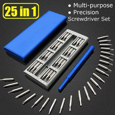 Mijia Wiha 25 in 1 Multi-purpose Precision Screwdriver S2 Repair Tool Set XIAOMI