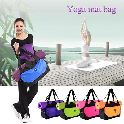 7e73a52a6037 Rondaful водонепроницаемые йога Матем мешок бодибилдинг использование мешок  мешок йоги костюм