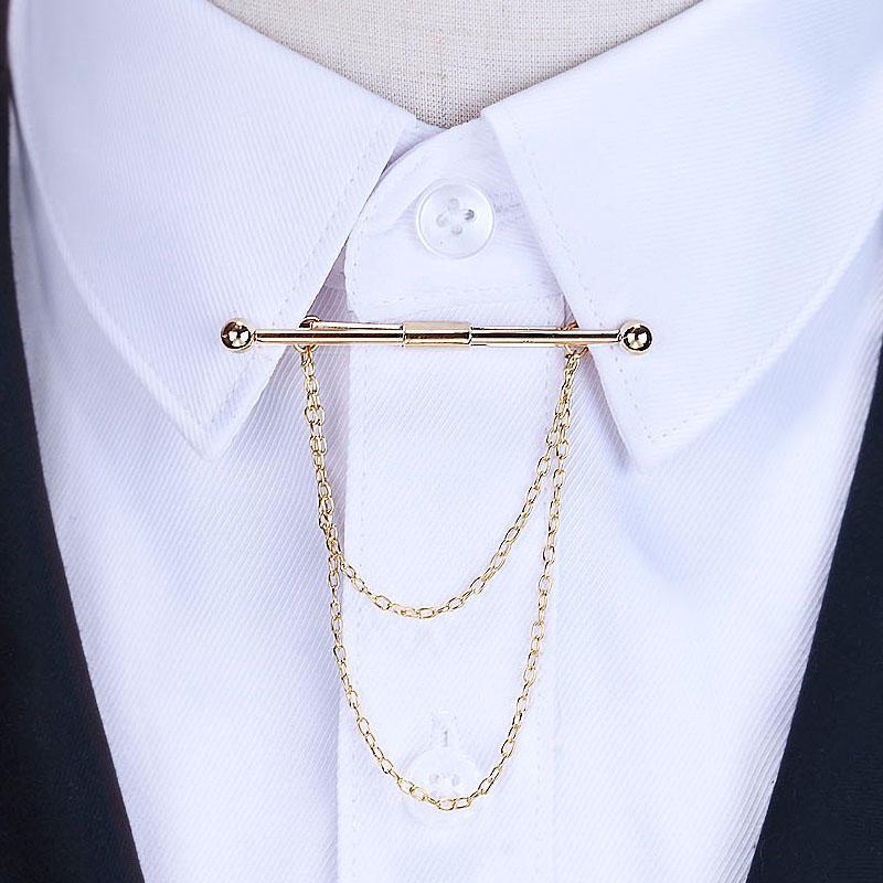 Hommes Femmes Noeud Lapel Stick Pin Fleur Boutonnière Broche Costume Accessoire Neuf