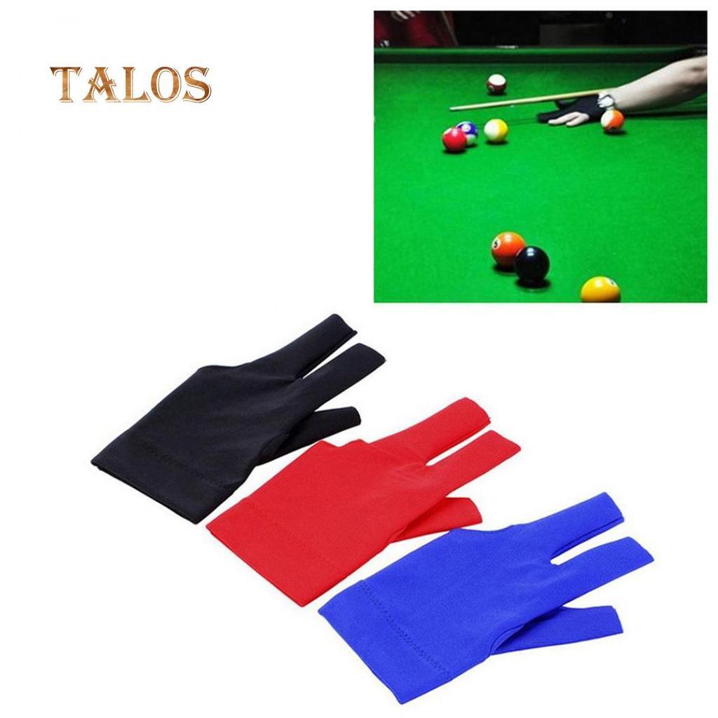 6 x Poche de Filet Billard en Nylon Pièce de Billard Snooker Pool