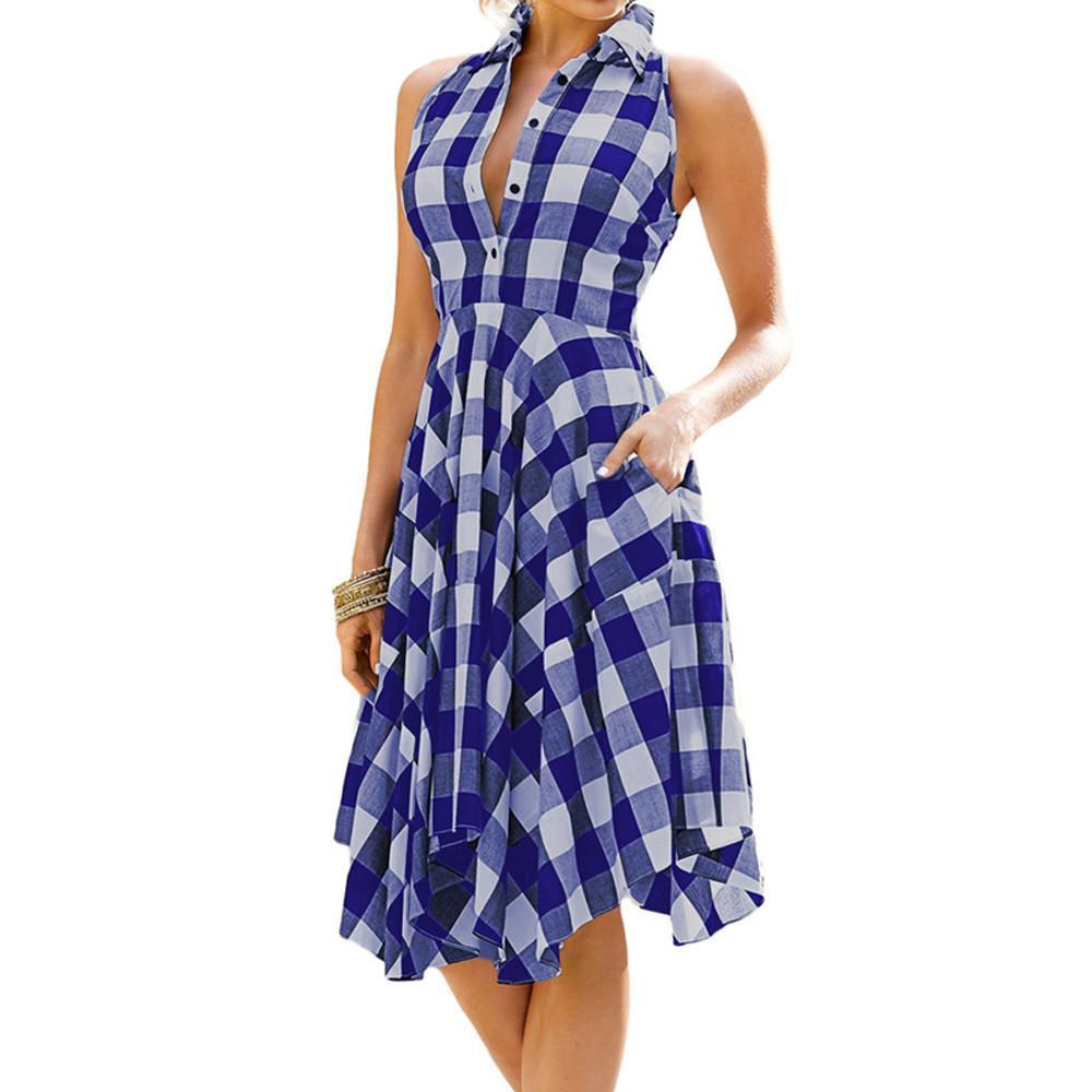 Fantástico Vestido De Cóctel Con Bolsillos Friso - Ideas de Vestidos ...