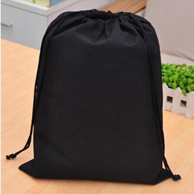 41560a8c5a Selección 6 Color zapatos portátil bolso viaje almacenamiento bolsa lazo  bolsa Non woven