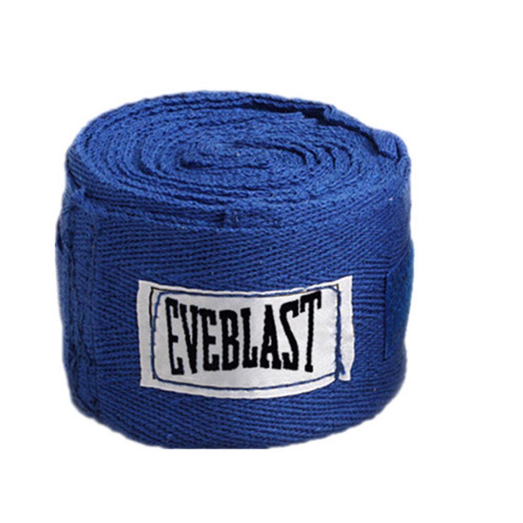 2Rolls Boxing Gloves Bandage Fighting Muay Thai MMA Cotton Hand Wraps Handwraps