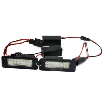 24SMD LED for VW GOLF6/F5/NEW BEETLE//Passat B6 4D/