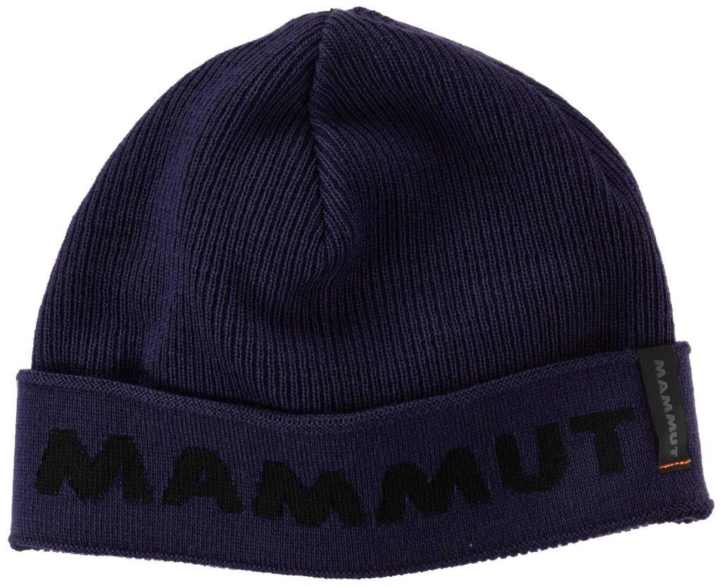 Bonnet Mammut Cruise Homme