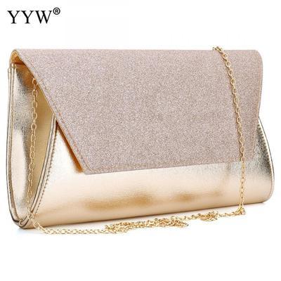 f3724c85ada Bolsa de lujo bolsos a mujer fiesta noche oro diseño para mujer embrague  Señora bolso de