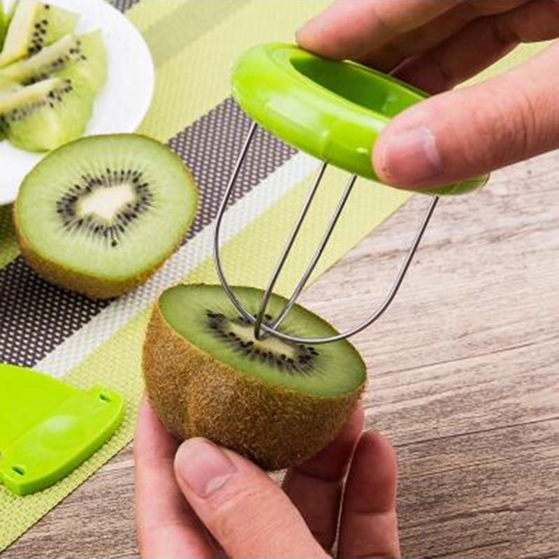 Decorative Fruit Vegetable Cutter Slicer Peeler Carot Carving Roll Tools Kitchen