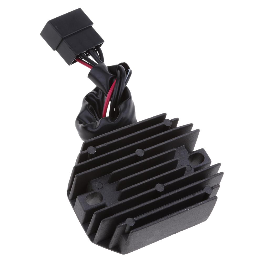 MagiDeal Voltage Regulator Rectifier For Hyosung GT650R GT650 GV650 GV700 ST7 GT650S