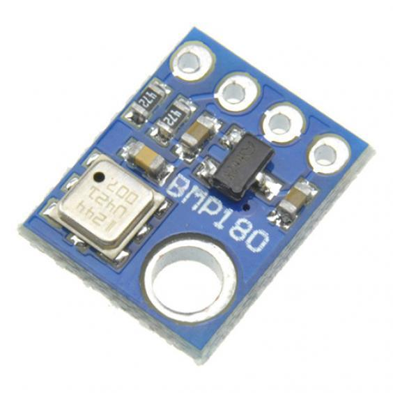 BMP180 Ersetzen BMP085 Digital Barometric Druck Sensor Board Modul Arduino