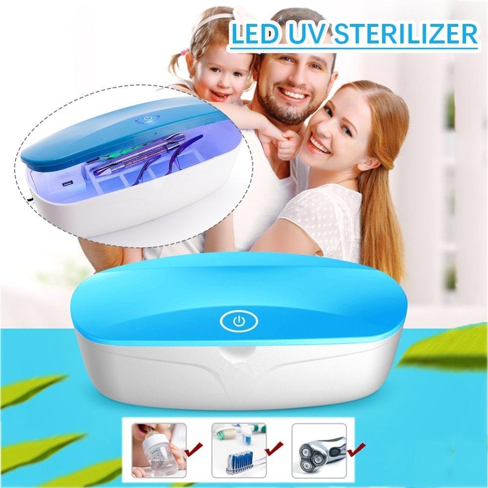 Esterilizador UV-POWER S-002