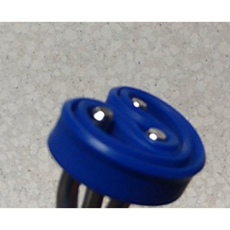 3Pcs 3Sizes Steel Hydraulic Cylinder Piston Rod Seal Up U-cup Installation Tools