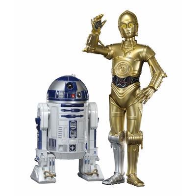 Metal Figure Collection MetaColle Star Wars Ep1 R2-M5 TAKARA TOMY NEW Japan F//S