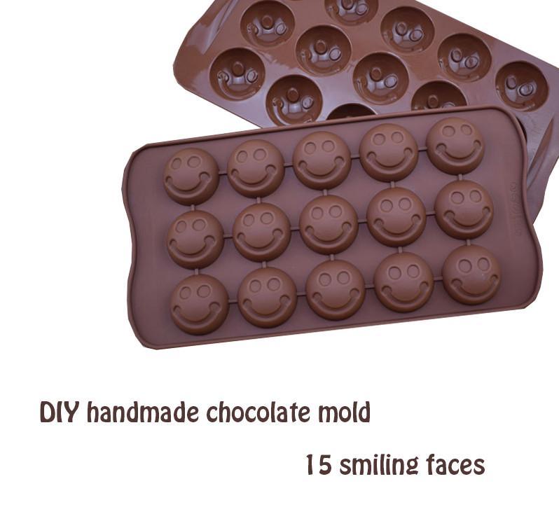 Cooking Cake Silicone Mold Sugarcraft 1pc Lace Pattern Chocolates Baking Mold CF