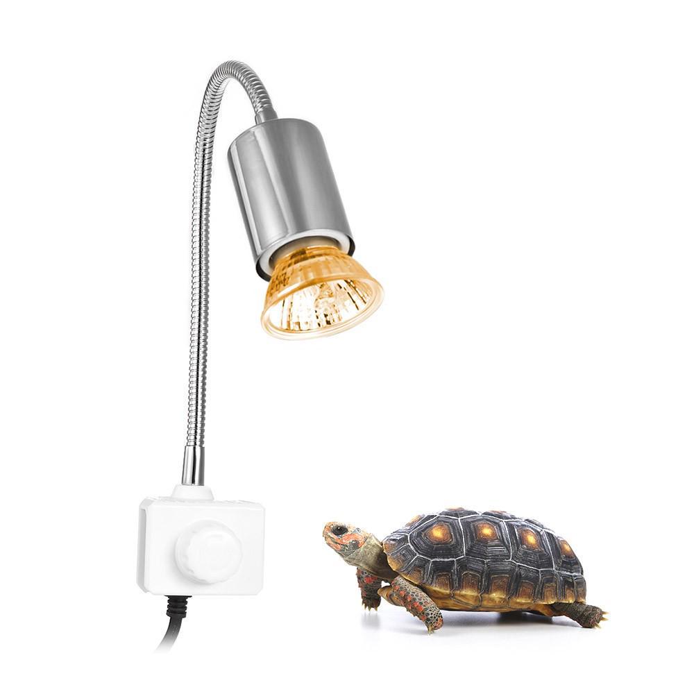 25W halojen ısı lamba UVA UVB lamba ısıtıcı ampul sürüngenler kertenkele  kaplumbağa için tadını çıkarma uygun fiyatlı satın alın, fiyat 88 RON - 📦  ücretsiz teslimat, ⭐ fotoğraflarla gerçek yorumlar - Joom