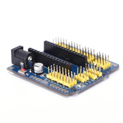 Arduino Nano V3.0 UNO ATMEGA328P Shield I/O Extension Board Expansion Module Hot