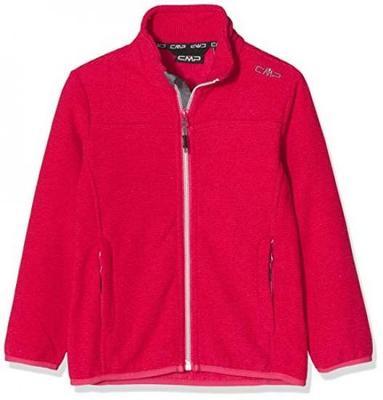 CMP Strick Fleece Jacke Jacket Fille