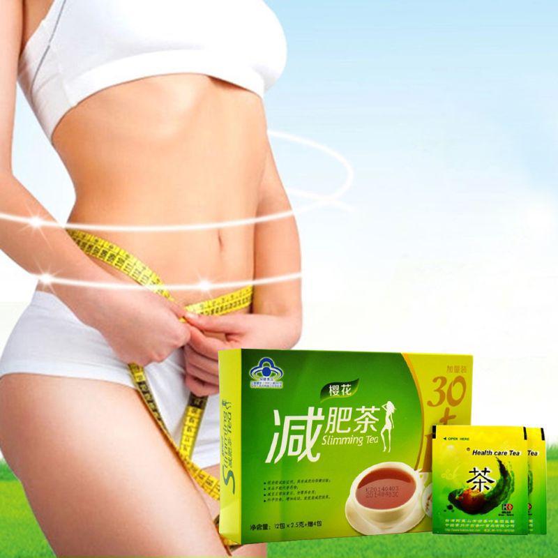 folosind ceaiul de slăbire pentru a pierde în greutate