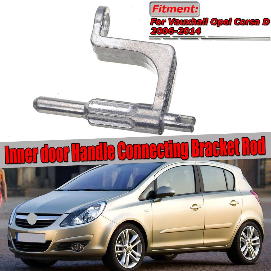 13297179 Inner Door Handle Connecting Bracket Rod Fit For Opel Vauxhall Corsa D Buy At A Low Prices On Joom E Commerce Platform