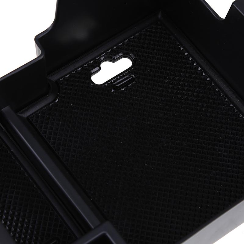 Central Armrest box For Ford Explorer 2011 ~ 2019 Accessories Storage Organizer