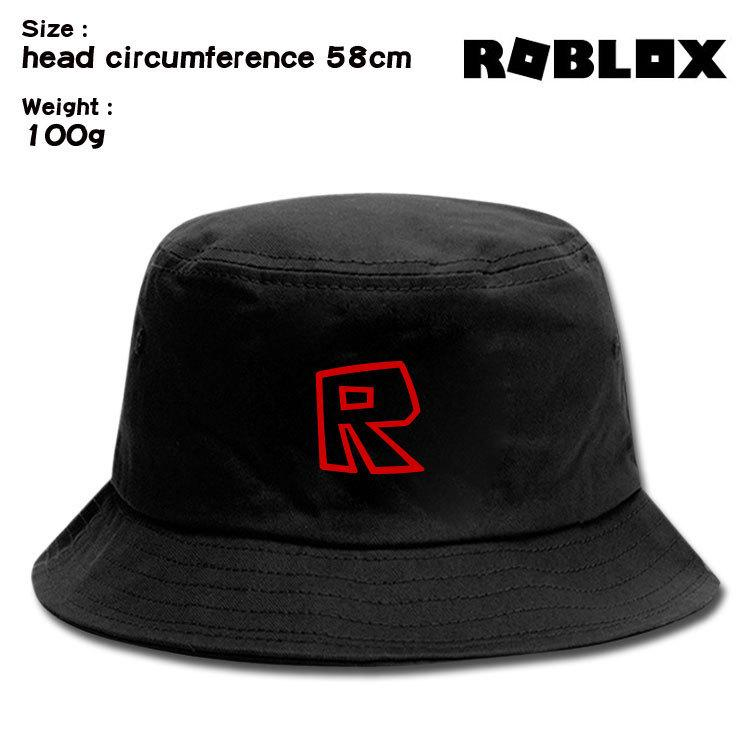 Roblox Sports Sun Hat College Wind Men And Women Wild Student Hat