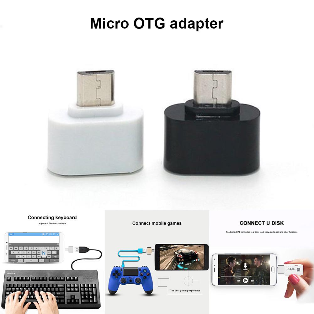 To Otg Adapter For Male Huawei Smartphone Android Mini Usb Xiaomi Usb Female Tablet Converter Micro Buy At A Low Prices On Joom E Commerce Platform