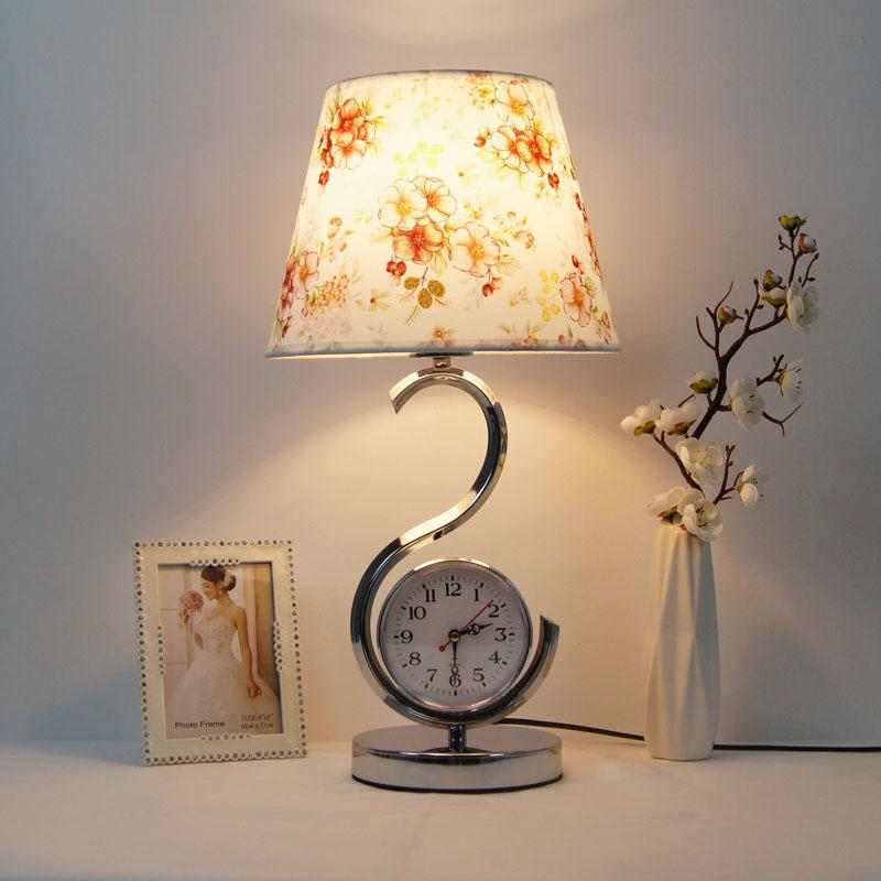 Modern Table Lamp Bedroom Bedside, Table Lamps For Living Room