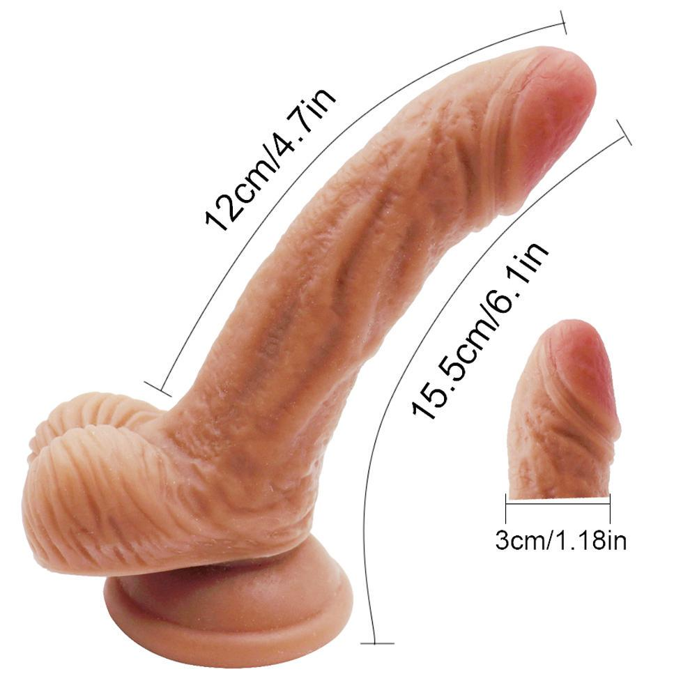 Penis 12cm What Is