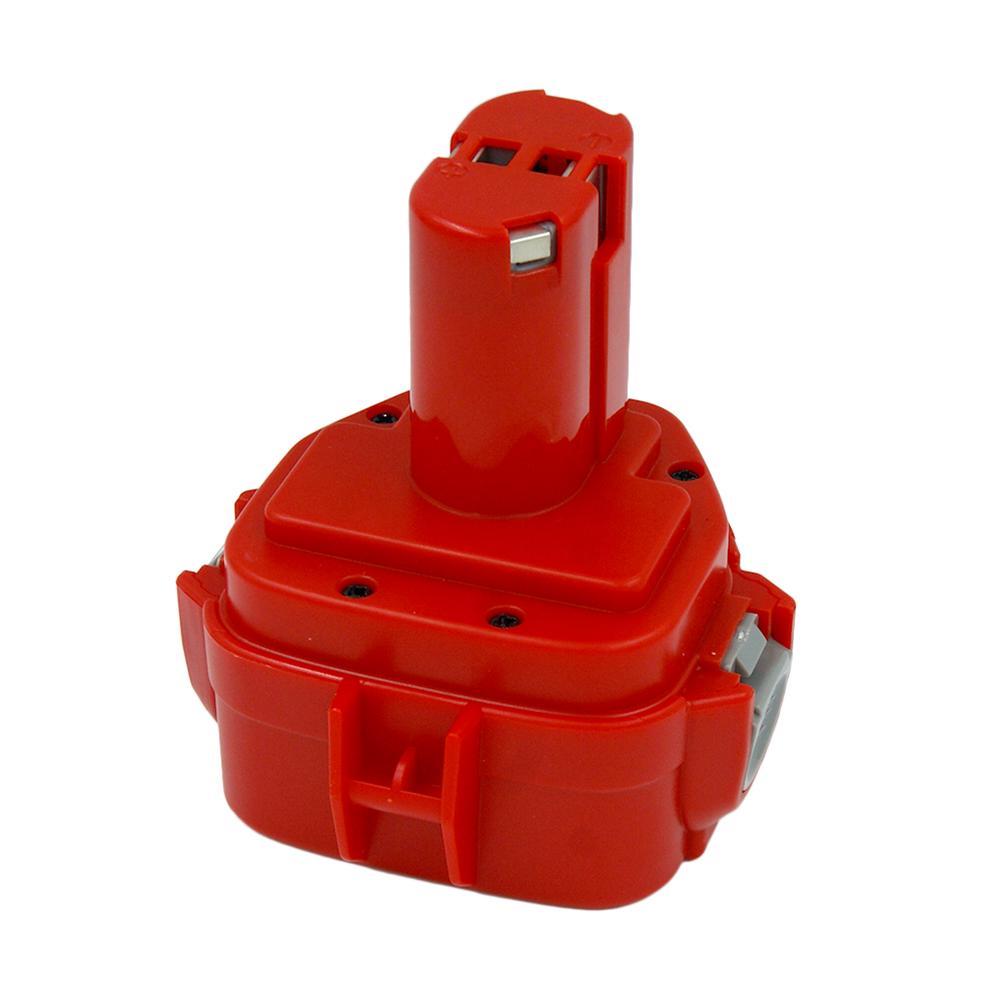 12V 12 VOLT Ni-CD Battery for MAKITA 1220 1222 PA12 193983-2 6270DWPE 6271DWPE