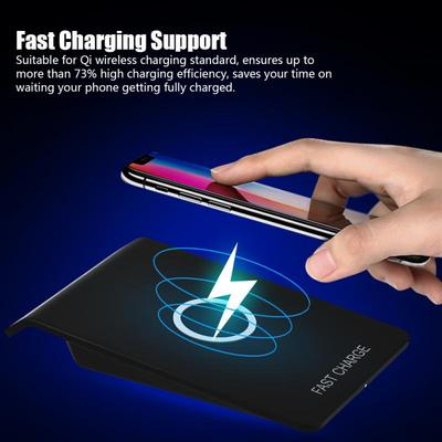 3 in 1 Qi Wireless Fast Charger Charging Stand Dock for Samsung