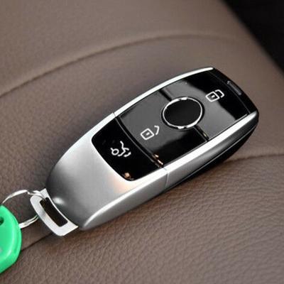 Vehicles Car Key Fob Case Cover Fits For Mercedes W177 W205 C205 W213 W222 C257