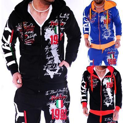 10a2bdea636 Спортивные костюмы – цены и доставка товаров из Китая в интернет ...