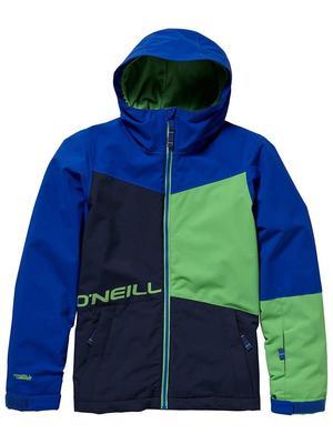 O'neill 8p0084 Boy's Jacket, Surf Blue, Fr: M (manufacturer