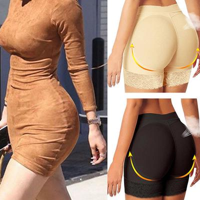 Women Butt Buttock Underwear Knickers Bum Lift Shaper Enhancer Pants Shapewear