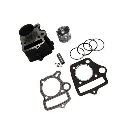 52mm Big Bore Cylinder Piston Rings Pin Gaskets Kit For 110cc