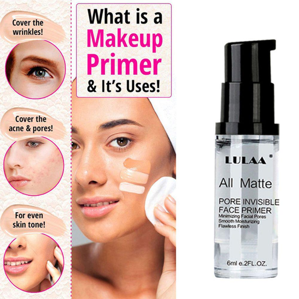 Isolated Primer Base Pre Makeup 6ml