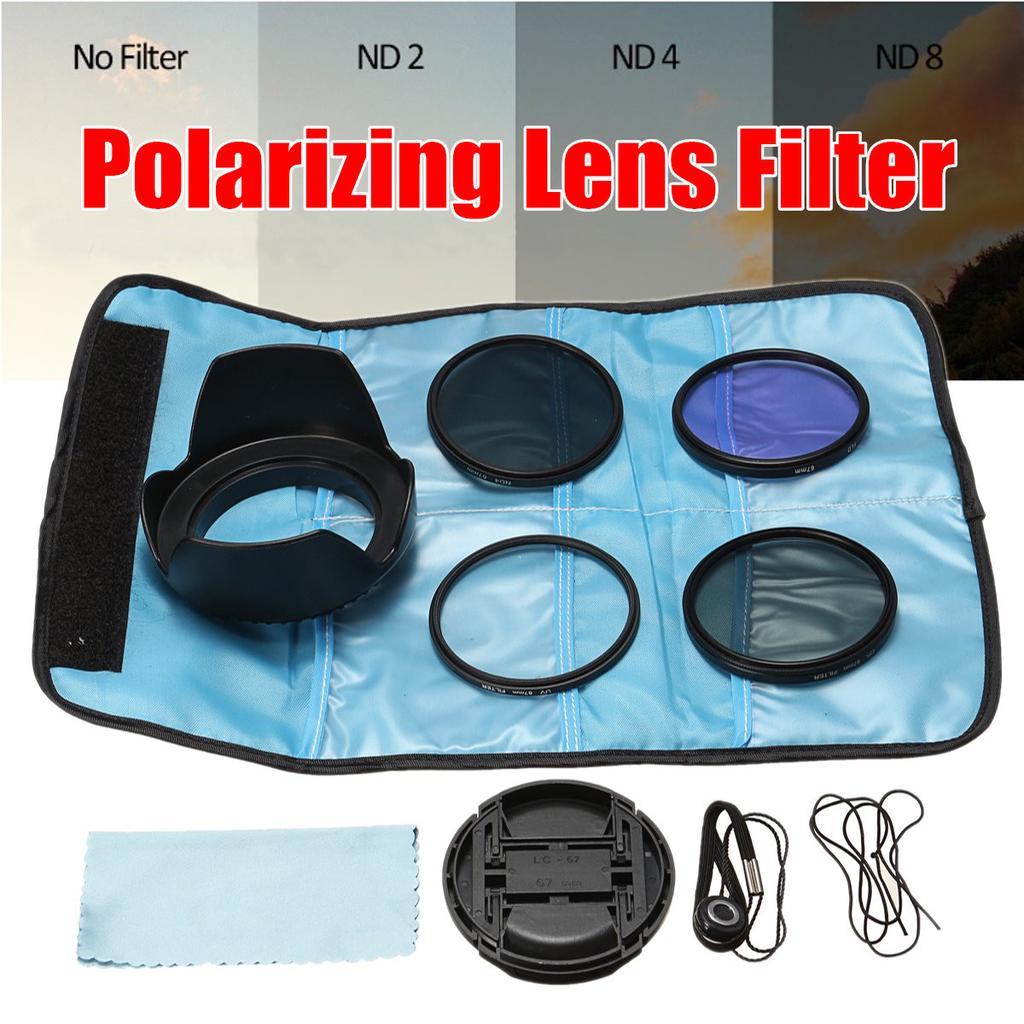 1A Multicoated Haze Multithreaded Glass Filter UV 82mm for Nikon D100